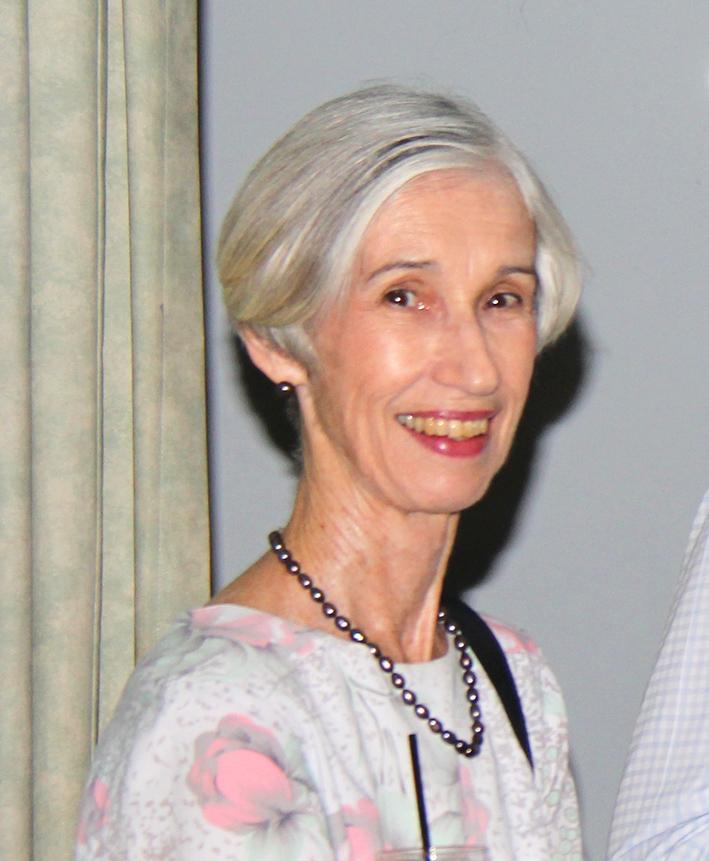 Gloria Ryan
