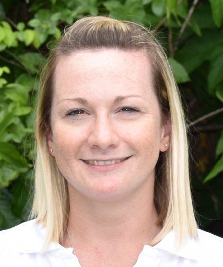 Louise Grimes