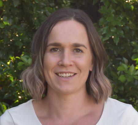 Rebecca McRae