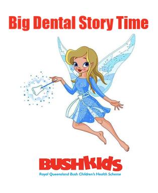 Big Dental Story Time