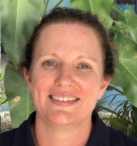 Helen Smales