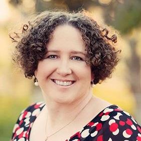Raelene Ensby – based in Gympie