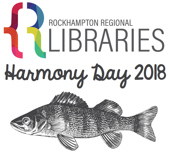 Rockhampton Regional Libraries – Harmony Day 2018
