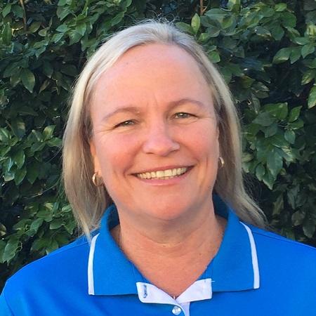 Sharon Tindale