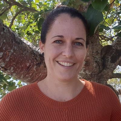 Kristy Howell