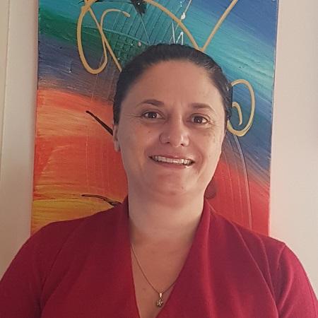 Rosa Czinege