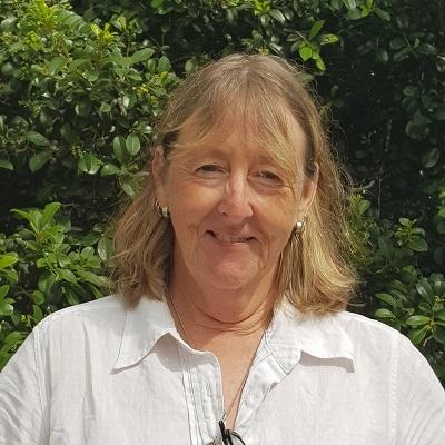 Beth Faragher