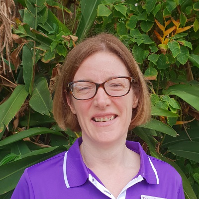 Tracy Ewart