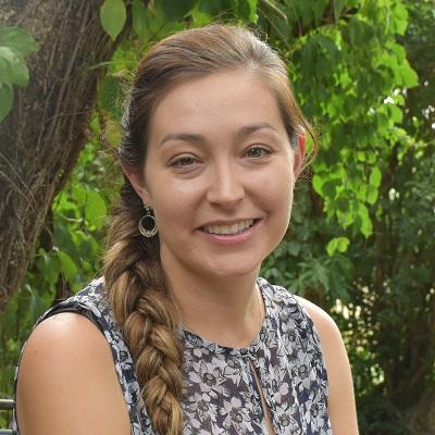 Melissa Kyriakacis
