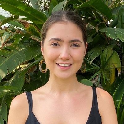 Sarah Toigo