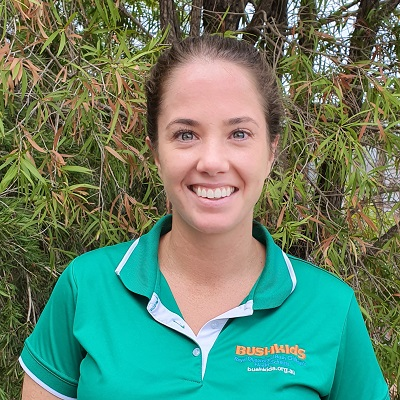 Rebecca Scanlan