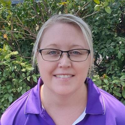 Kate Killeen