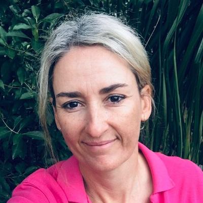 Megan Rodi