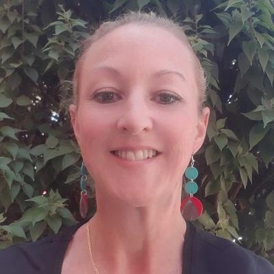 Marcia Hayston