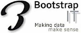 bootstrap it logo