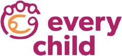every child logo