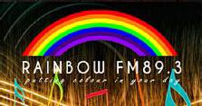 rainbow fm 89.3