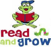 read and grow logo