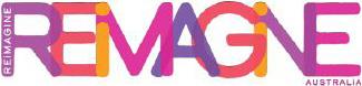 reimagine australia logo