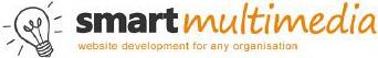 smart multimedia logo