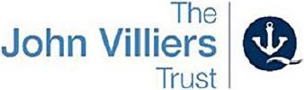 the john villiers trust logo