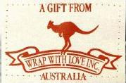 wrap with love inc logo