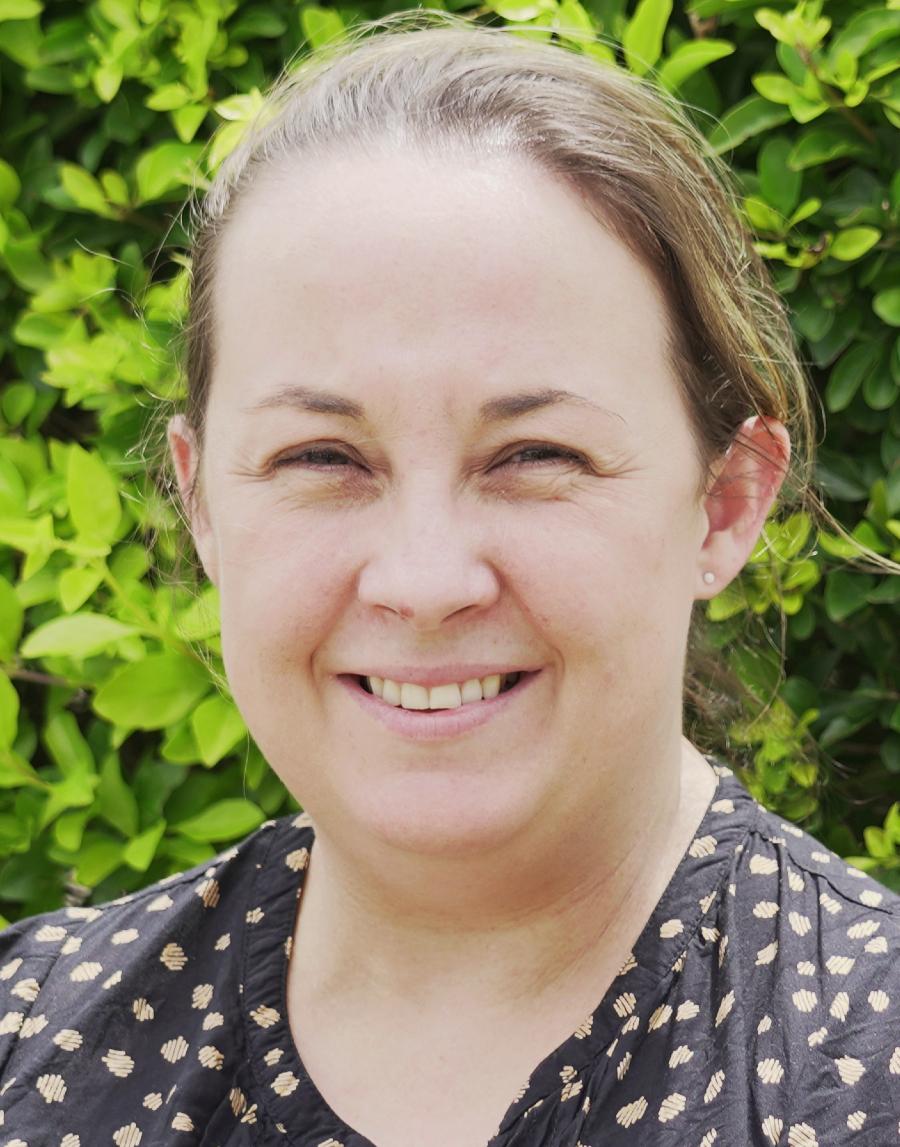 Rebecca Downy