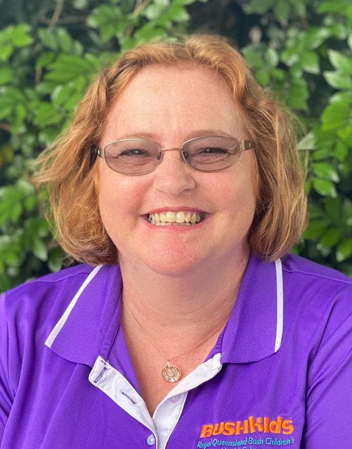 Meredith Rogerson