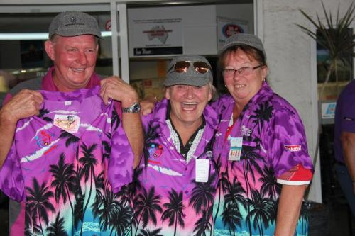 Novelty Winners Team Le Porte Rosse